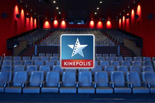 Landmark Cinemas-Kinepolis Group NV reaches agreement to purchas