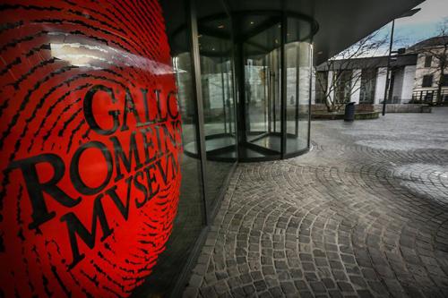 Gallo Romeins Museum (1)